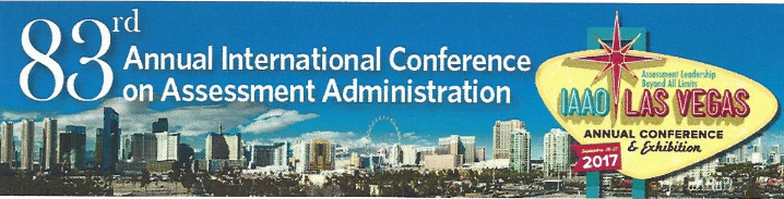 IAAO's 83rd Annual Conference in Las Vegas